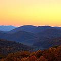 Smoky Mountain Sunrise by Amy Jackson