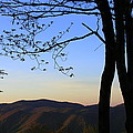 Smoky Mountains At Dusk by Mountains to the Sea Photo