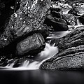 Smooth Flows by Rob Dietrich