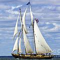 Smooth Sailing by Joe Geraci