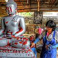 Smoothing Buddha by Douglas J Fisher