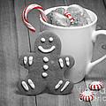 Snack For Santa by Juli Scalzi