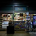 Snack Shop by Jerry Fornarotto