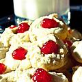 Snack Time by Cheryl Baxter