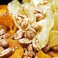 Snacks by Sinisa Botas