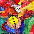 Snail 0372 Marucii by Marek Lutek