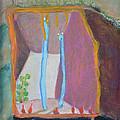 Snake Box by Nancy Mauerman