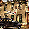 Snappers Saloon Ripley Ohio by Randall Branham
