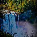 Snoqualmie Falls by Jim DeLillo