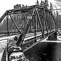 Snow Bridge by Jimmy Story