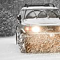 Snow Cruiser 1 by Jt PhotoDesign