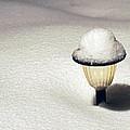 Snow Hat by Karen Adams