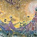 Snow Joy by Nadine Rippelmeyer