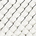 Snow Link Fence by Andee Design