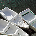 Snowboats by Karl Ford