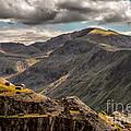 Snowdonia by Adrian Evans