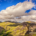 Snowdonia by Jane Rix