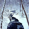 Snowy Day by Jeff Klingler