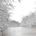 Snowy River by Brian Mollenkopf