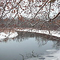 Snowy River by Two Bridges North