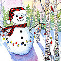 Snowy Wishes by Mary Giacomini