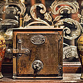 Snuff Jars by Heather Applegate