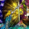 Off To Neverland by Mandie Manzano