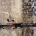 So Linear by Carol Leigh