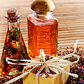 Soap And Fragrance Oils by Olivier Le Queinec