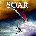 Soar Work A by David Lee Thompson
