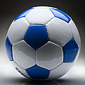 Soccer Ball by Bradley R Youngberg