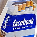 Social Cigarettes by Ed Weidman