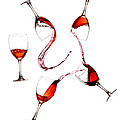 Social Drinker by Gary Scott