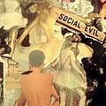 Social Evil by Bellavia