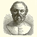 Socrates by English School