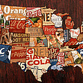 Soda Pop America by Design Turnpike
