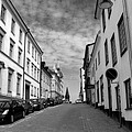 Sodermalm Sweden by Jim McCullaugh