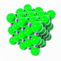 Sodium Chloride Structure by Laguna Design/science Photo Library