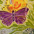Soft Flutters by Meryl Goudey