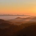 Soft Morning Drift by Glenn McCarthy