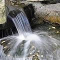 Soft Running Water by Nicole Berna