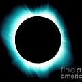 Solar Corona by Jon Burch Photography