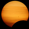 Solar Eclipse 2012 by Jason Politte