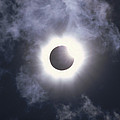 Solar Eclipse August 11 1999 by Konrad Wothe