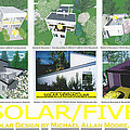 Solar Five by Michael Moore