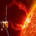 Solar Orbiter by Science Source