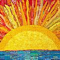 Solar Rhythms by Susan Rienzo