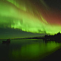 Solar Storm by Ted Raynor