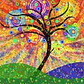 Solar Tree by Neil Finnemore