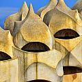 Soldier Chimneys by Jack Daulton